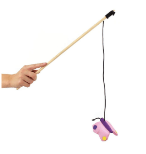 Wand Toy