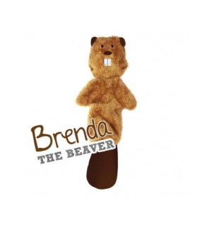 Beco Soft Toy Beaver