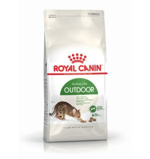 Royal Canin Feline Outdoor 30 2kg