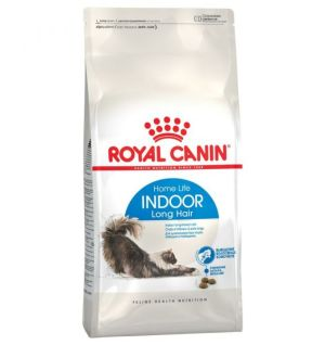 Royal Canin Feline Indoor Long Hair 35 4kg