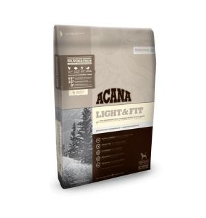 Acana Heritage Light & Fit All Breeds Dog