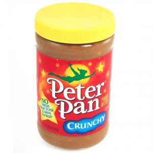 Is Peter Pan Peanut Butter Good For Dogs