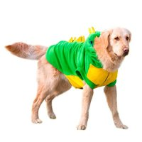 7 Large Dog Halloween Costumes For 2018