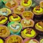 Cakes, yum