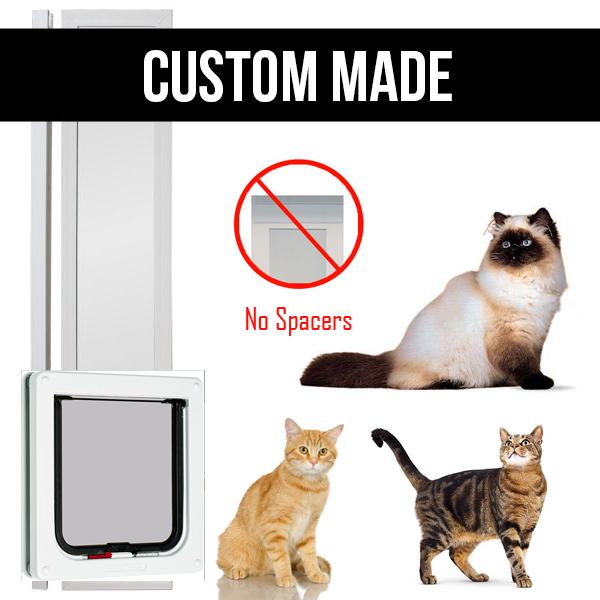 affordable cat door