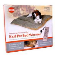 K&H Pet Bed Warmer  Dog Luxury Beds