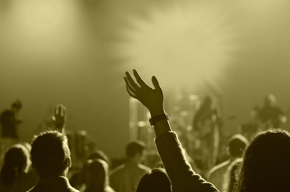 Hoe ik verdween uit de kerk (gastblog!)