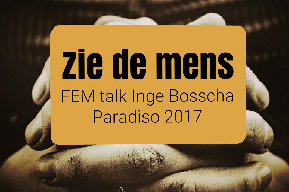 FEM talk, de inhoud!