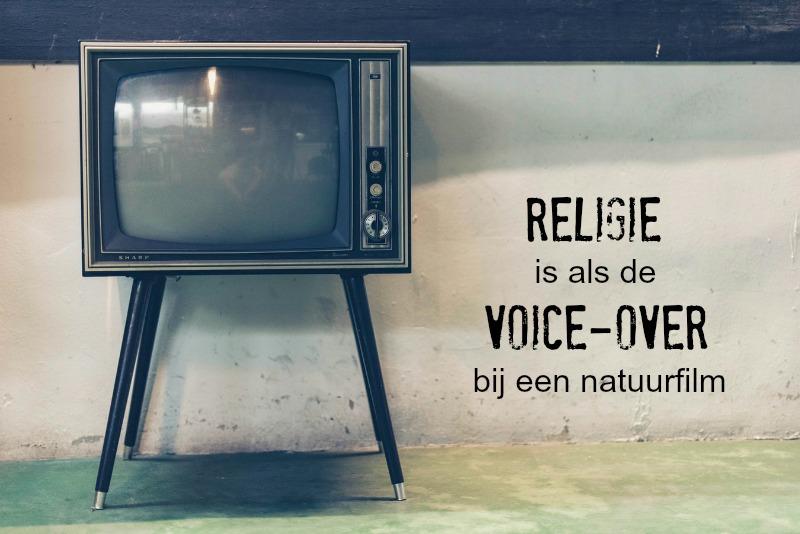 Religie, steunend of storend?