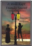 Well Kept Family Secret cover