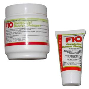 Germicidal Barrier Ointment