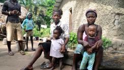 International Rescue Committee – Sierra Leone