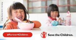 Save The Children – China