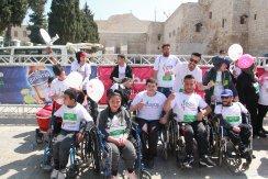 Bethlehem Arab Society for Rehabilitation – Palestine