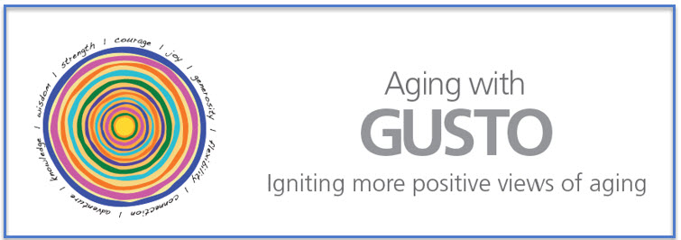 Aging with Gusto picture