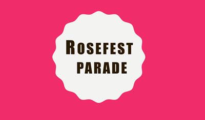 Rosefest Facebook pic 2