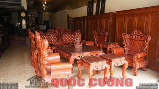 bàn ghế hoàng gia gỗ gõ đỏ (20)