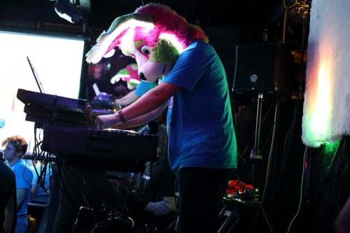 lobo-neon