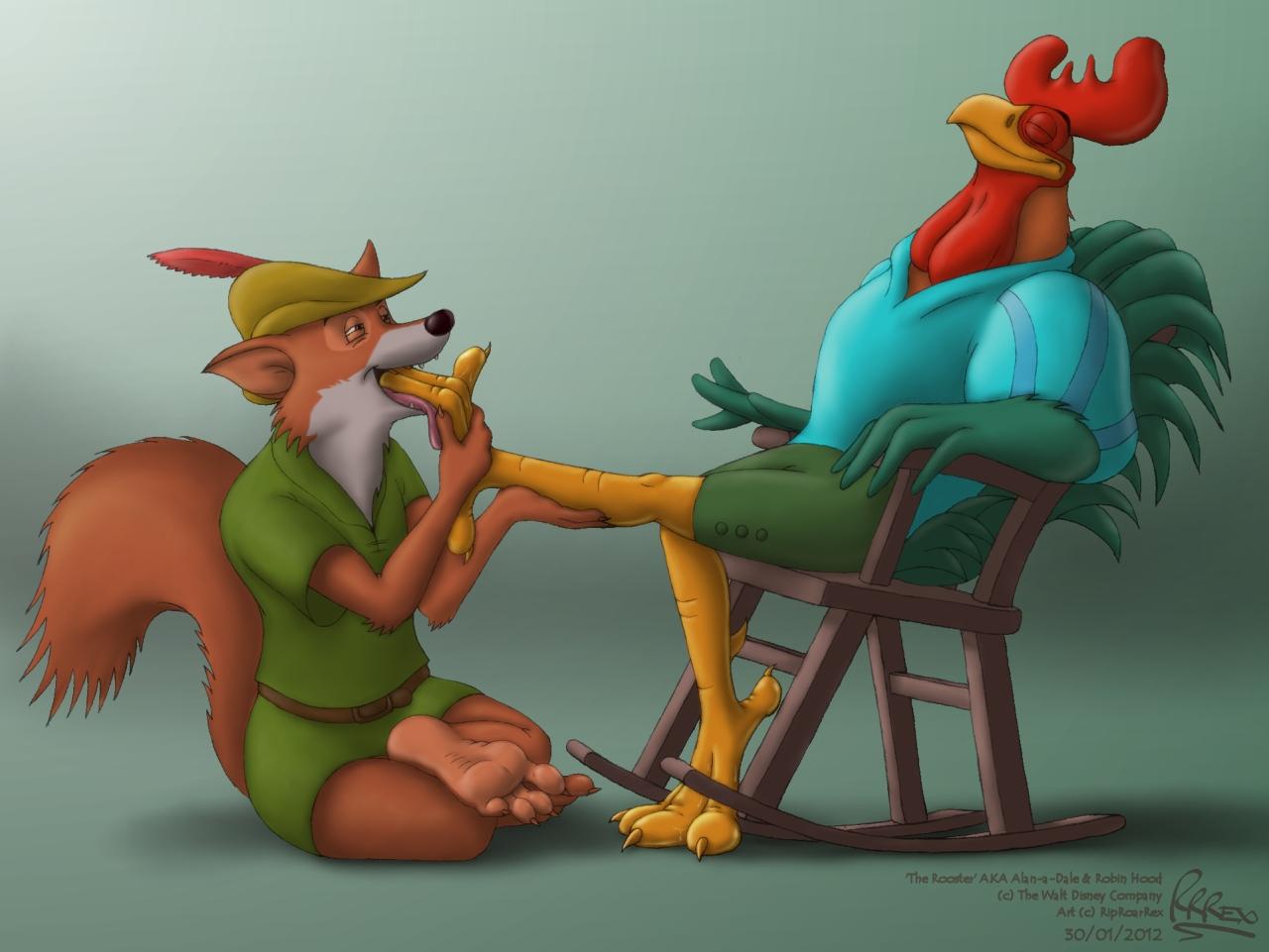 Fox Cartoons That Make You Tingly Furry Newsdump 10-3-14  Dogpatch Press-6349