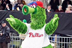 phillie-phanatic