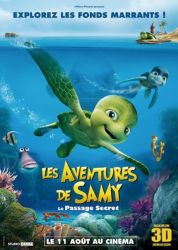 600full-a-turtle's-tale--sammy's-adventures-poster