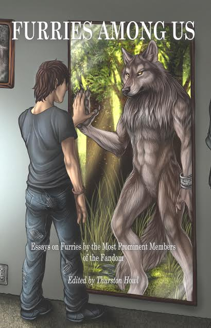 furries among us two book reviews from vox fox and fred patten  a disclaimer i love this book that said i will try my best to give an unbiased review but the reader is hereby warned upfront of just where i m coming