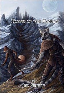 bones of the empire