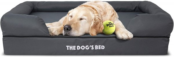 Square Dog Beds