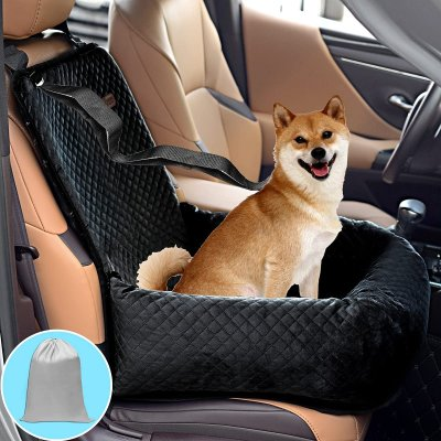 Car Beds for Dogs