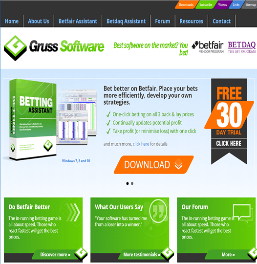 gruss software - Home