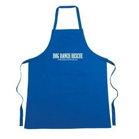 Dog Ranch Rescue Apron