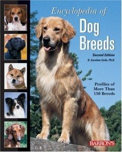 enciklopēdija-of-dog-šķirnes
