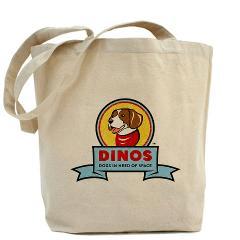 DINOS Logo Gear