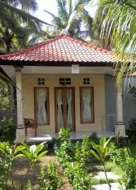 Home on Lembongan