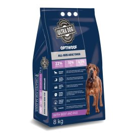 OPTIWOOF - 8KG ALL SIZE ADULTS