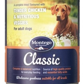 Montego Classic Adult Chicken 775
