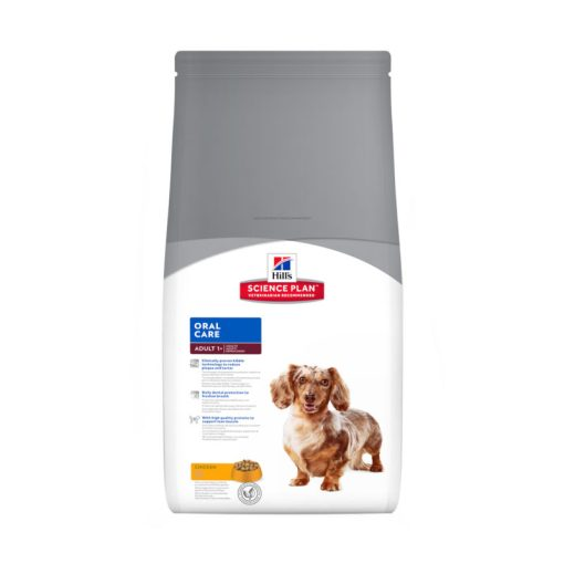 HILLS Science Plan Canine Oral Care Chicken
