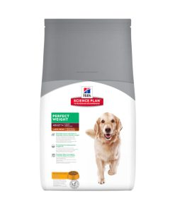 HILLS Science Plan Canine Perfect Weight Large Breed Chicken