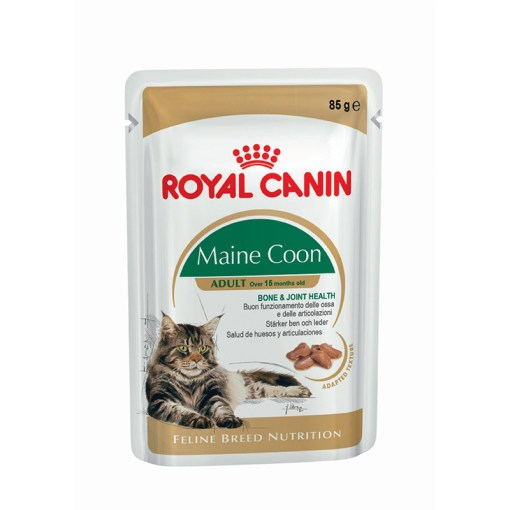 ROYAL CANIN Maine Coon Adult Pouches