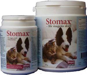 Stomax Jars