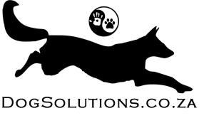 Dog Solutions - logo-bw