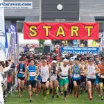 Start of Sugadaira42k 2015