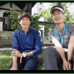 Masatoshi Obara Pre UTMB 2015