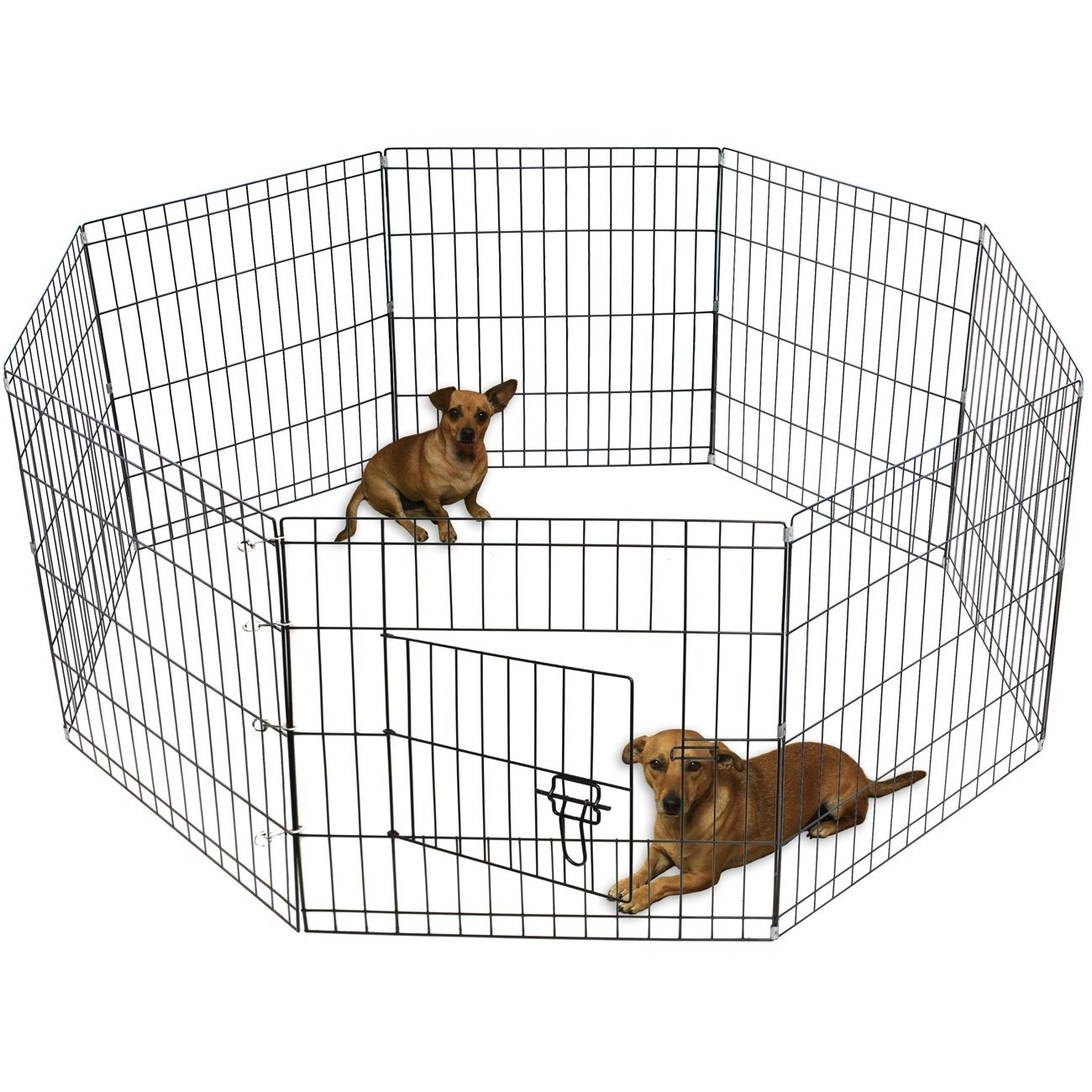 The 5 Best Dog Playpens And Pet Puppy Pens