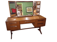 G Plan Fresco Dresser Desk