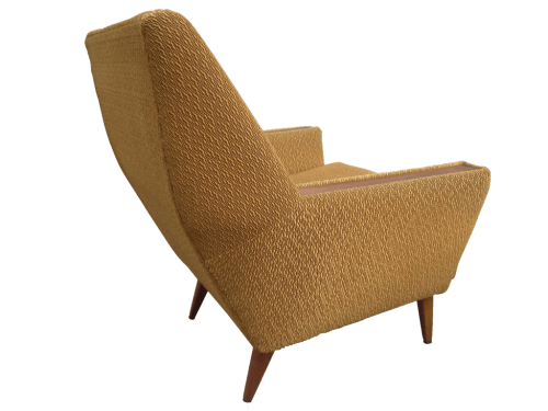 Adrian Pearsall Style Easy Chair