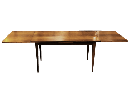 Danish Rosewood Sofa Table