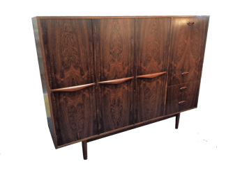 Chiswell Rosewood Sideboard