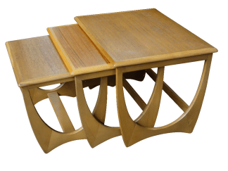 Kalmar Nest of Tables