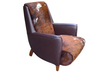 Sleepy Hollow Armchair